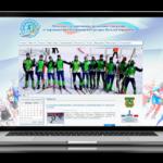Создание сайта для центра Барановой
