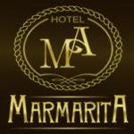 Разработка Логотипа для отеля Мармарита