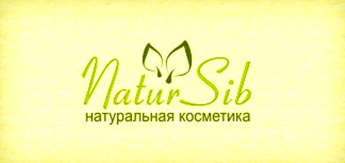 Создание Логотипа для магазина Natursib